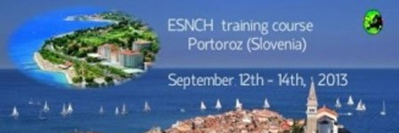 3rd International Training Course Of The ESNCH