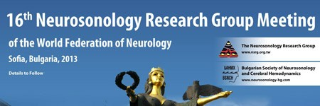 16° World Neurosonology Meeting Of The World Federation Of Neurology