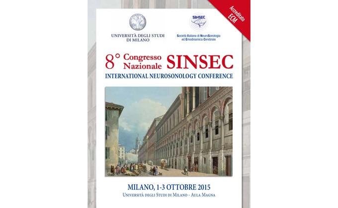 8° Congresso Nazionale SINSEC