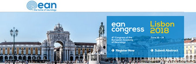 4th Congress Of The European Academy Of Neurology