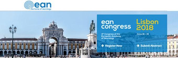 4th Congress of the European Academy of Neurology