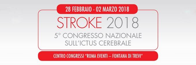 STROKE 2018