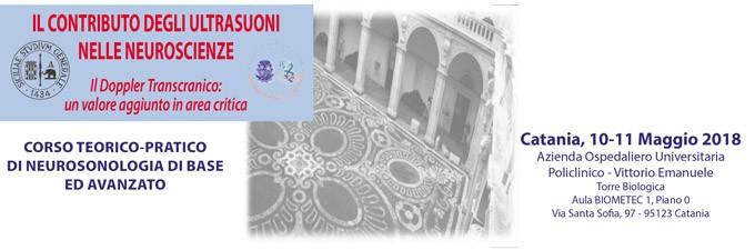 Corso Teorico-Pratico Di Neurosonologia Di Base Ed Avanzato