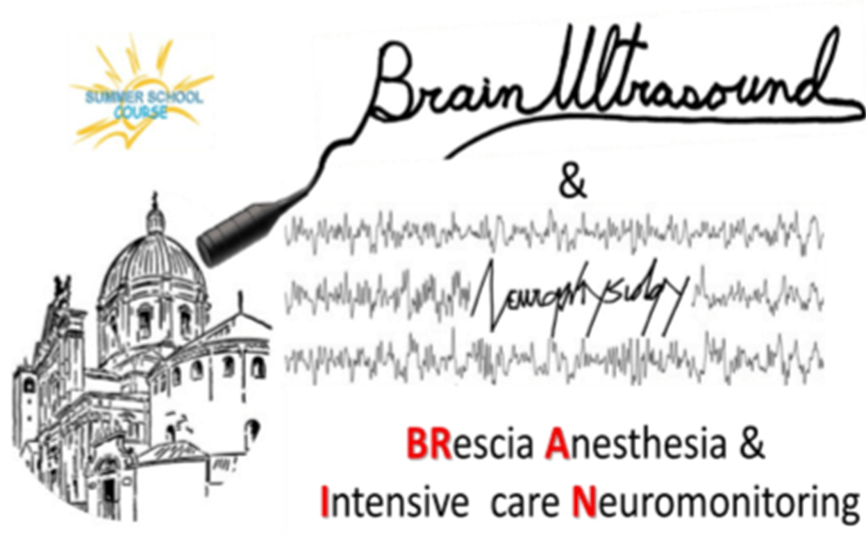 Brain Ultrasound & Neurophysiology