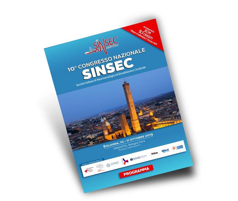 10° Congresso Nazionale SINSEC