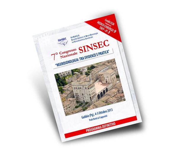 7° Congresso Nazionale SINSEC