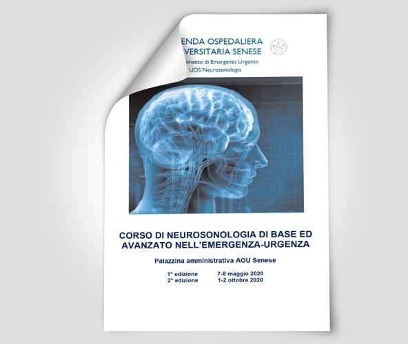 Corso di Neurosonologia di base e avanzato 2020